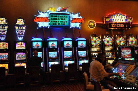 Игровые автоматы lv правда об игре в казино через интернет