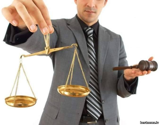 Нужен хороший адвокат поиск уже