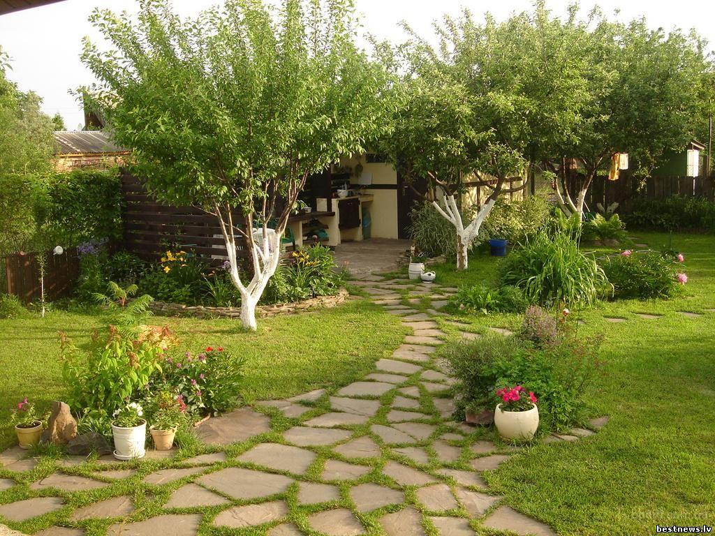 Загородный огород