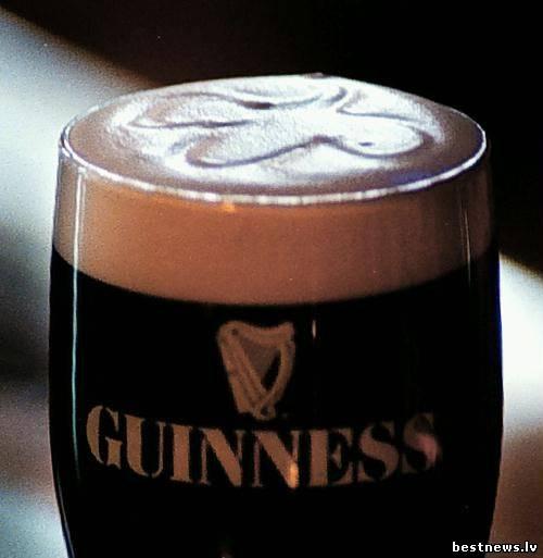Посмотреть новость Креативная реклама пива Guiness