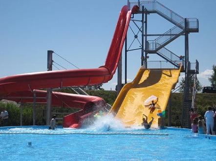 Посмотреть новость В LIVU аквапарке могла утонуть девочка