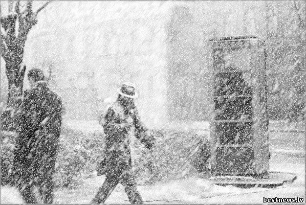 Посмотреть новость Самый продолжительный снегопад