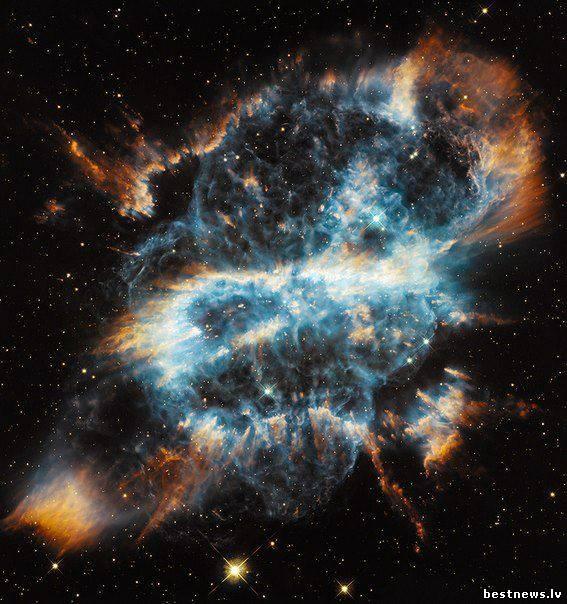Посмотреть новость Ежегодный снимок с телескопа «Хаббл»