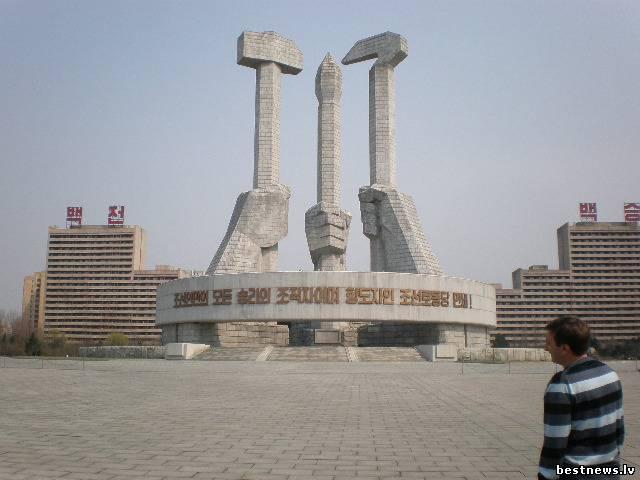 Посмотреть новость Причёски в Северной Корее