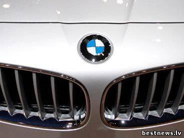 Посмотреть новость Отзыв автомобилей BMW в Америке