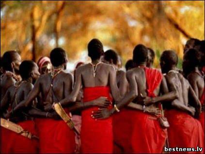 Посмотреть новость Племя «Бабемба» и их нестандартное испра...