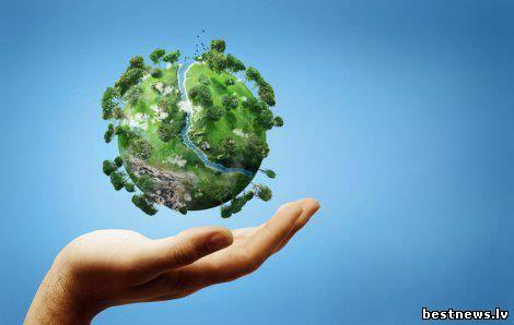 Посмотреть новость День Земли и Леса