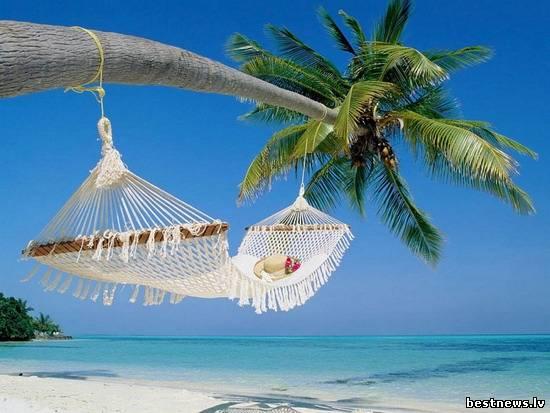 Посмотреть новость Когда и где самый лучший отдых в жарких ...