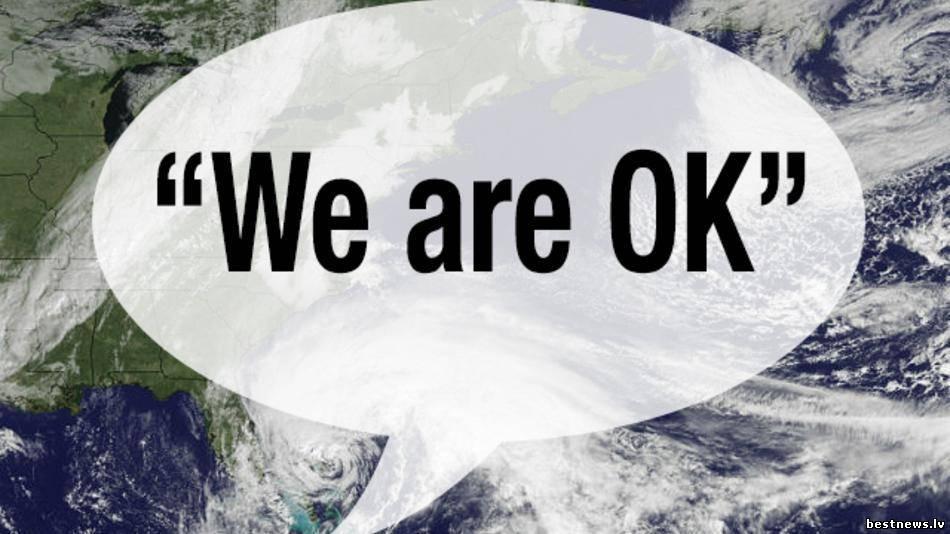 Посмотреть новость Происхождение слова OK