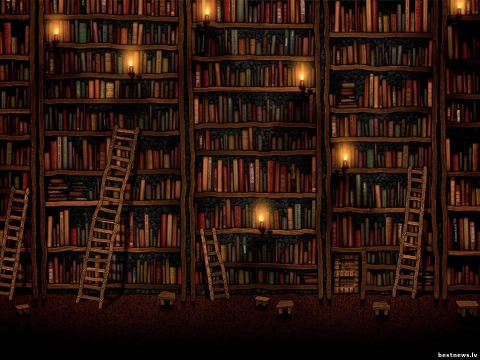 Посмотреть новость Интересные факты о книгах и чтении