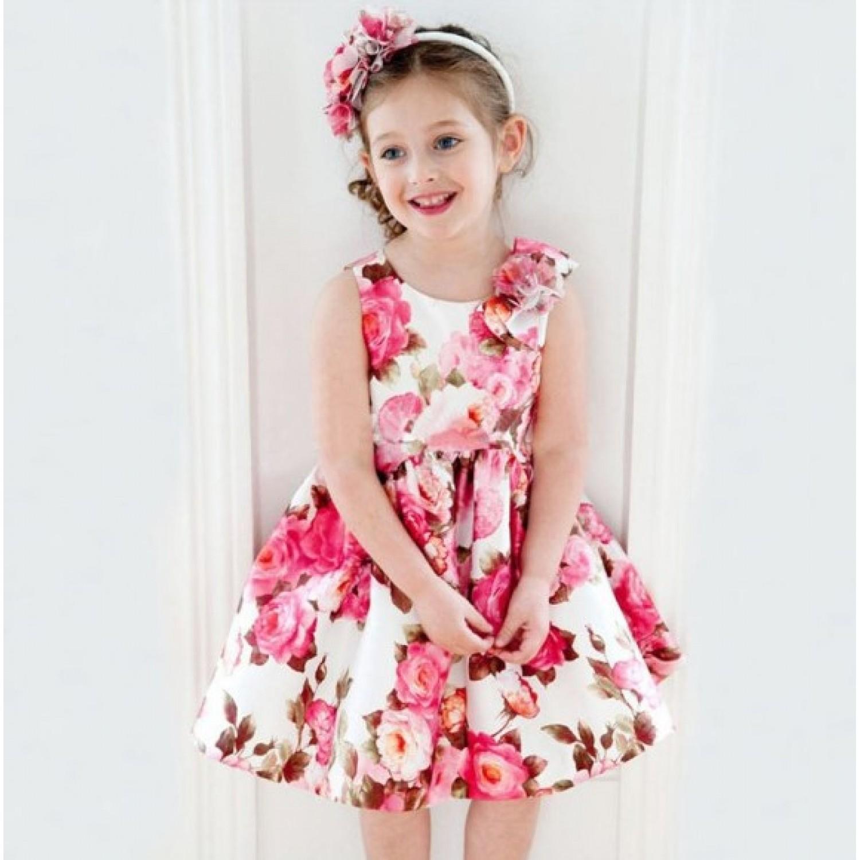 2891a5a4e2b5 Покупка платья для девочки, интересная новость в категории ...