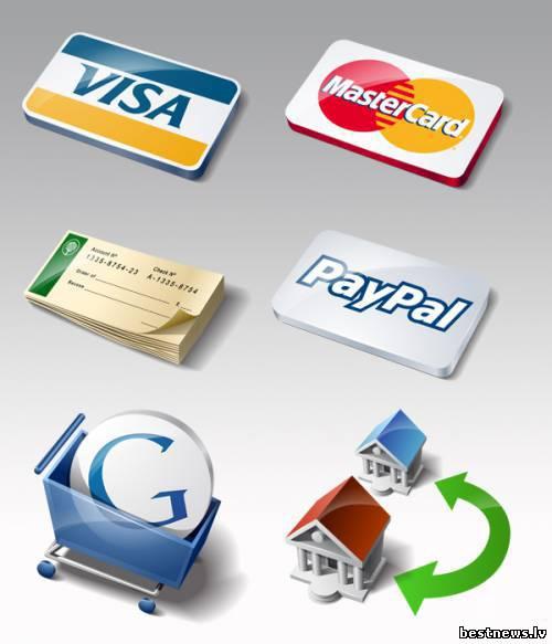 Посмотреть новость Платежные системы в интернете