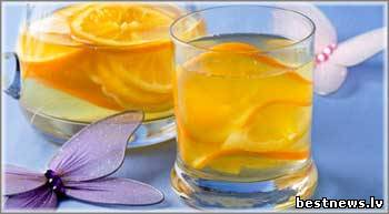Посмотреть новость Как сделать лимонад с ванилью