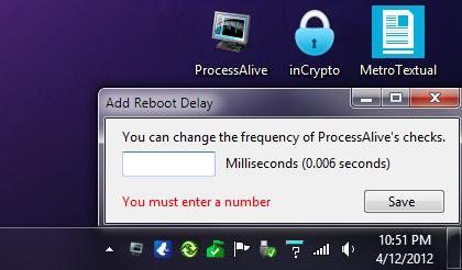 Посмотреть новость ProcessAlive полезная программа