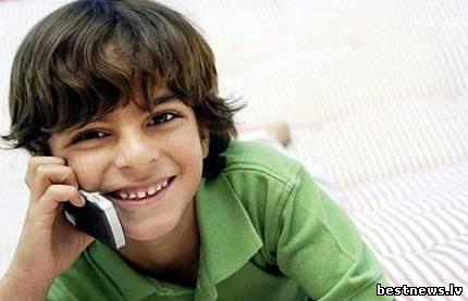 Посмотреть новость Какой мобильник оптимален для ребёнка?
