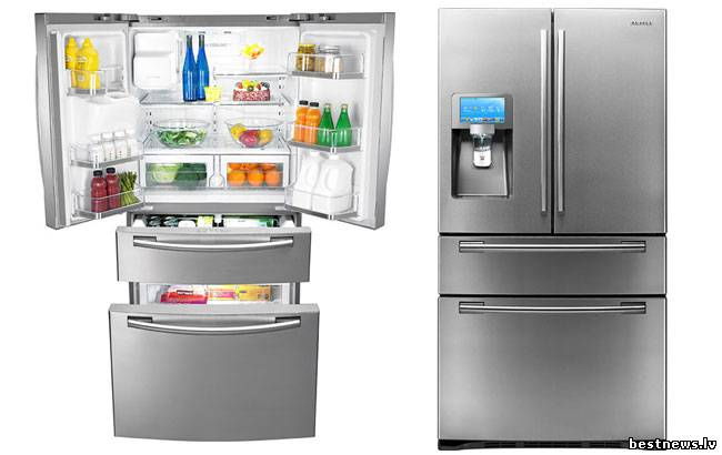 Посмотреть новость Чудо-холодильник помогающий соблюдать ди...
