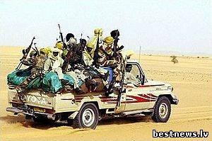 Посмотреть новость О внедорожнике Toyota на войне