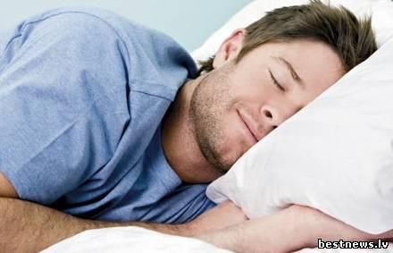 Посмотреть новость Как провести время перед сном чтобы хоро...