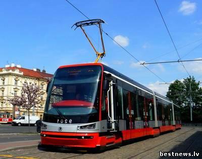 Посмотреть новость Всё о трамваях