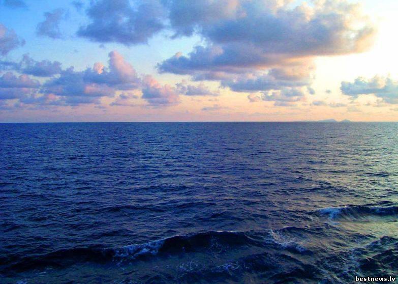 Посмотреть новость Всемирный день океанов 8 июня