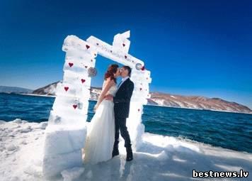 Посмотреть новость Отличные празднования свадьб
