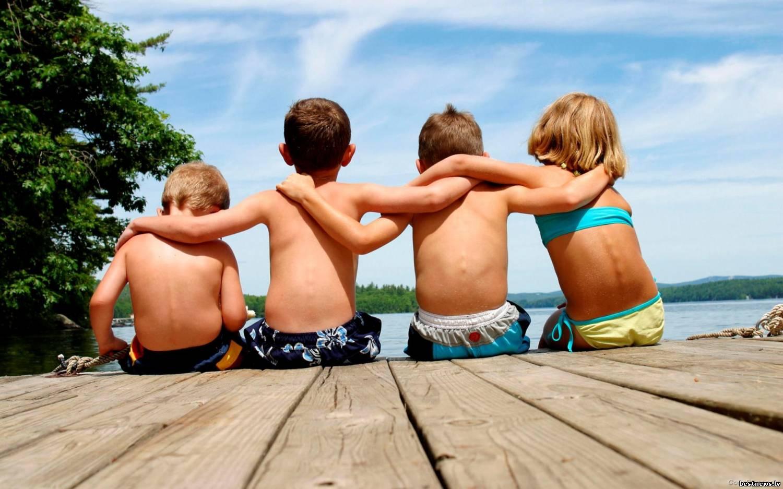 Посмотреть новость Международный день друзей проходит 9 июн...