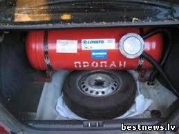 Посмотреть новость Переводить ли машину на газ?