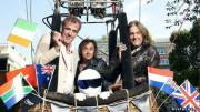 Пожалуй, одной из самых популярных программ про автомобили, можно назвать Top Gear, выходящей на английских телеканалах.