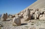 Мемориальный религиозный комплекс царя Антиоха I Коммагенского, часто называемый «восьмым чудом света»